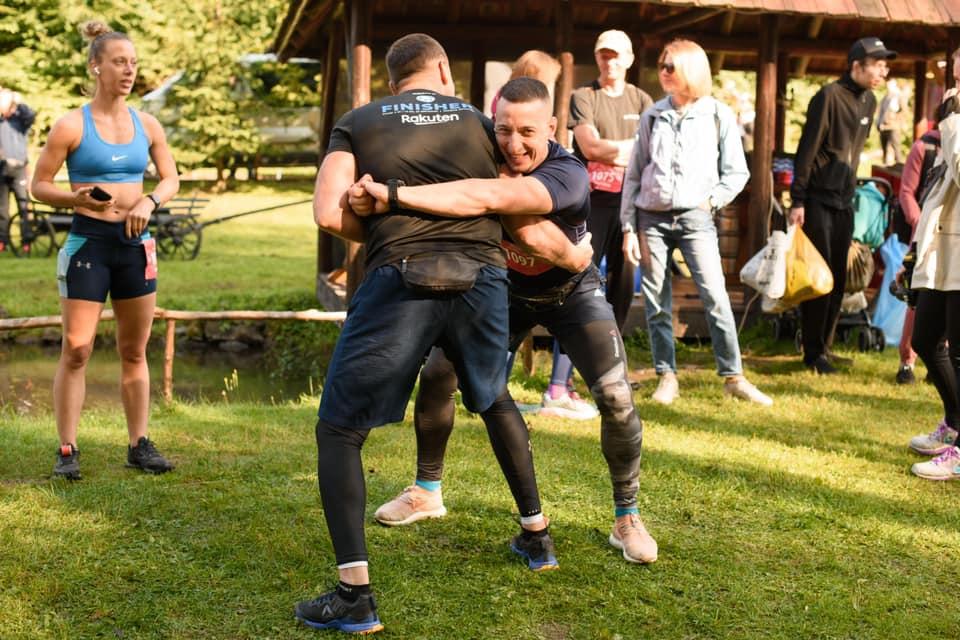 Ігор Шинкарюк взяв участь у черговому спортивному івенті (ФОТО)