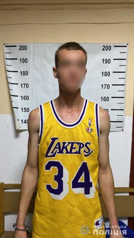 На Закарпатті хлопець вистрелив у чоловіка та вдарив жінку (ФОТО)