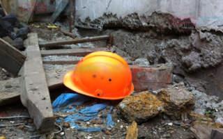 На будівництві багатоповерхівки в Ужгороді розбився на смерть молодий чоловік