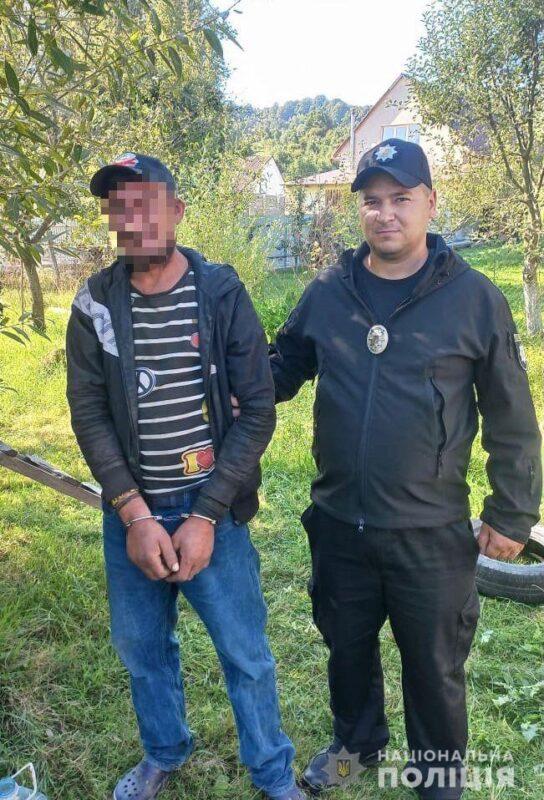 Жахлива трагедія: На Закарпатті чоловік забив палкою до смерті свого товариша (ФОТО)