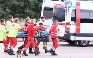 Шестирічний хлопчик помер у лікарні відразу, а його дворічний брат – через кілька годин, – Сім'я українців потрапила в ДТП за кордоном