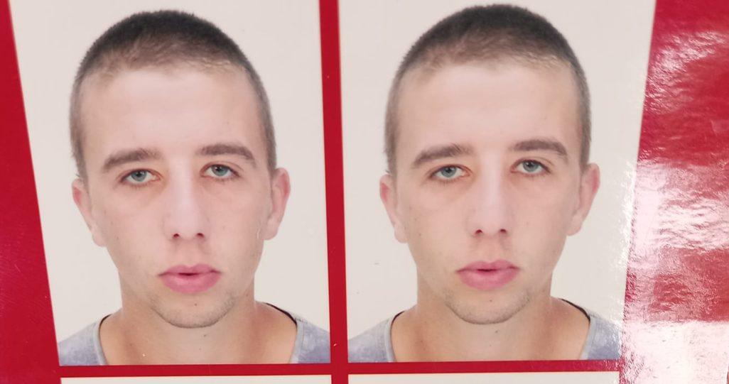 УВАГА! Допоможіть знайти! У Чехії зник молодий закарпатець