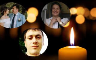 Страшна трагедія на Закарпатті: З'явились фото загиблих та поранених (ФОТО)