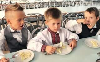 Хліб та вода в котлетах, замість компоту–кольорова вода: Скандал у школі Закарпаття набирає обертів та виходить на всеукраїнський рівень (ВІДЕО)