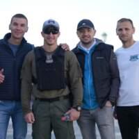 """""""Цією ініціативою хотіли показати, що ми завжди з героями, хоч і далеко від зони бойових дій"""", – в Ужгороді відбувся забіг з нагоди Дня захисників і захисниць України"""