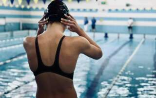 «Спільно з тренерами та батьками щиро радіємо досягненням юних спортсменів. Саме вони – майбутнє закарпатського плавання», — завершився другий день відкритої першості області з плавання