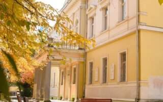 Загальна вартість робіт у Палаці Плотені на Ужгородщині — майже 28 млн грн